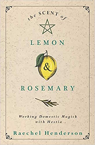 The Scent of Lemon & Rosemary Pre-orders